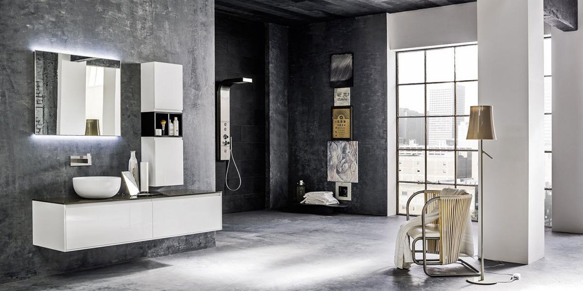 Mobili bagno milano e provincia top arredo bagno moderno for Outlet arredamento milano e provincia
