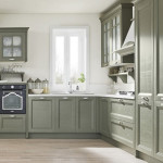 Mobile Cucina Gm Country