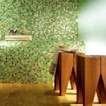 mosaico + 5