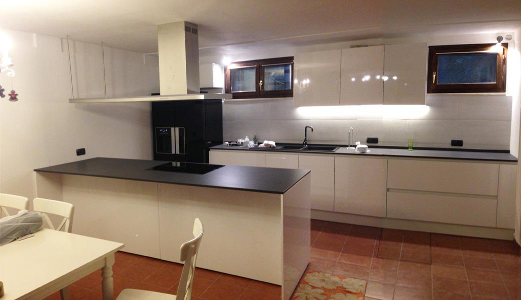 Arredamento Cucina 2 - Edil Arredo Milano