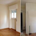 Ristrutturazione appartamento Milano Formazione secondo bagno 0