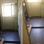 Ristrutturazione appartamento Milano Formazione secondo bagno 3