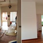 Ristrutturazione appartamento Milano Soggiorno 5
