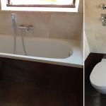 Ristrutturazione appartamento Milano bagno principale