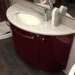 mobile bagno rosso2