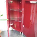 mobile bagno rosso4